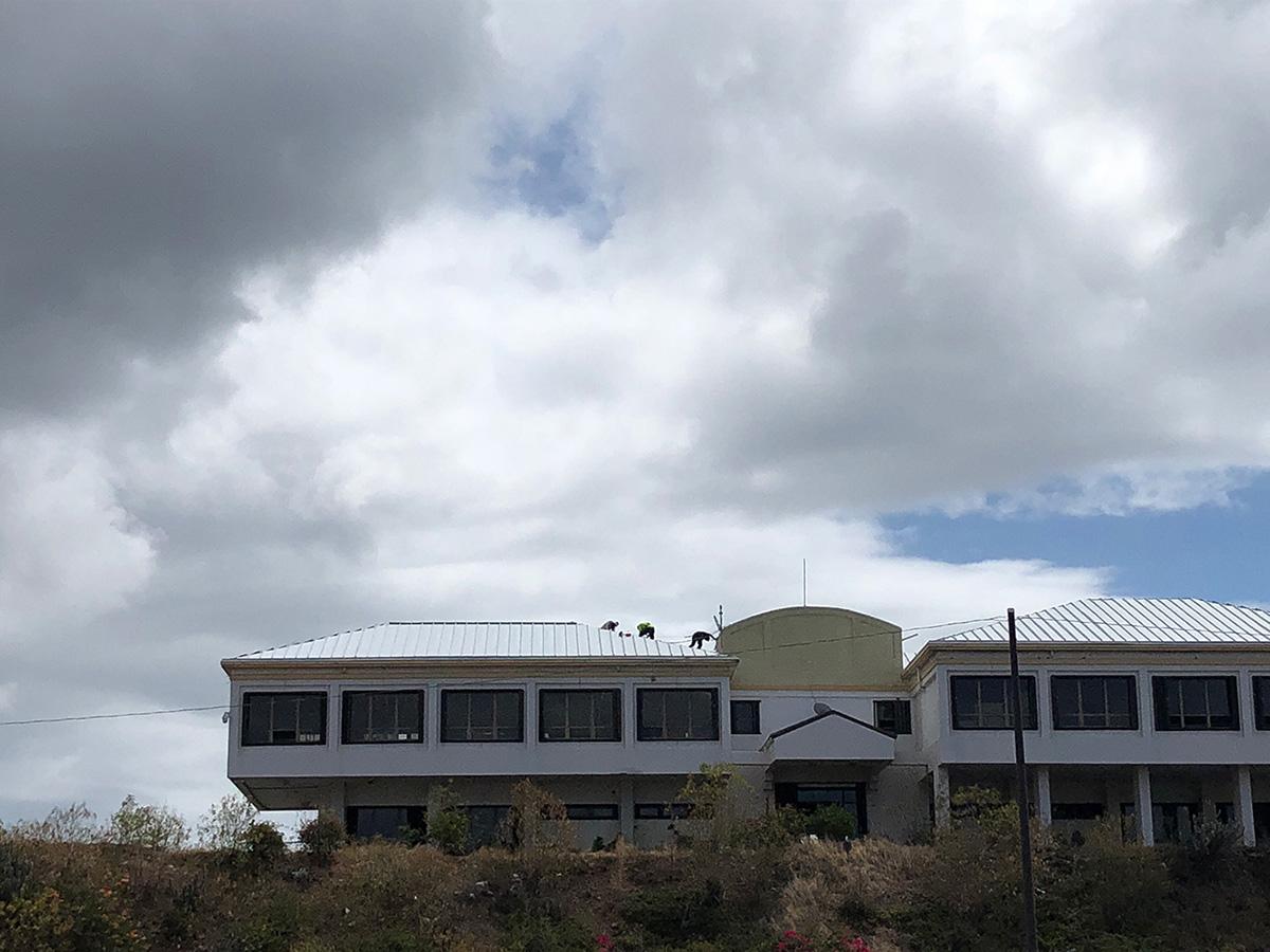 VIPA-Admin-Building-Roof-Repair